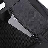 Рюкзак для ноутбука Cambridge, ТМ Discover, фото 6