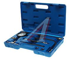 Набор для измерения давления топлива (0-7bar) 8 предметов в кейсе. ROCKFORCE RF-946G08
