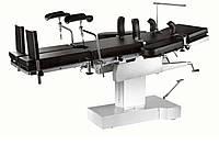 Операционный стол 3008 (S-01) с почечным валиком