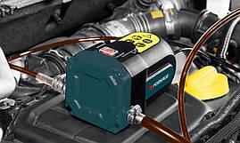 Насос для перекачки дизельного топлива(12V, 60W, 70dB, max t работы-30мин, 0.2-1.5 л/мин) Forsage F-HC800