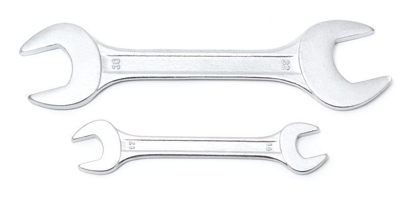 Ключ рожковый 14х15мм KINGTUL KT-101415