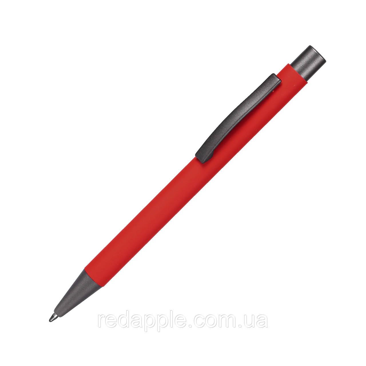 Ручка металева Monaco, TM Totobi