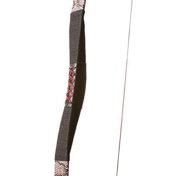 Лук рекурсивный (дерево, стекловолокно)
