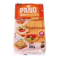 Гренки Pano пшеничные 120г, фото 1