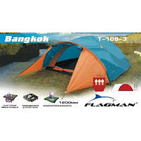 Палатка Flagman Bangkok 4 T-109-4