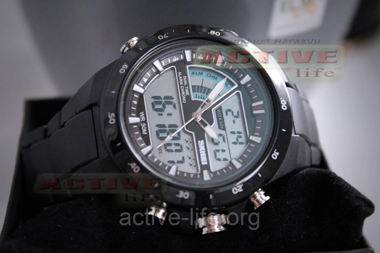 Купить мужские спортивные часы skmei наручные часы золотой век