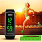 Skmei Мужские спортивные водостойкие часы Skmei Electro 1119, фото 6