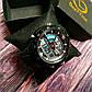 Skmei Спортивные мужские наручные часы Skmei Black 1016, фото 6