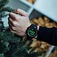 Skmei Мужские спортивные кварцевые часы Skmei Amigo Black 1267, фото 10