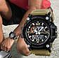 Skmei Мужские спортивные кварцевые часы Skmei Disel Green 1283, фото 5