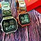 Skmei Мужские спортивные водостойкие часы Skmei Ripple Silver 1335S, фото 4