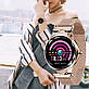 UWatch Фитнес-трекер Smart Dominika Gold, фото 3