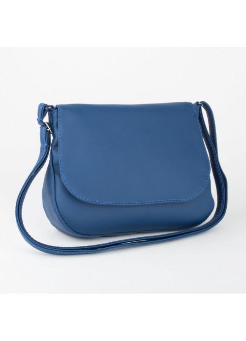Женская  сумочка Rose синяя