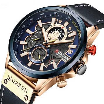 Curren Мужские часы Curren Aviant
