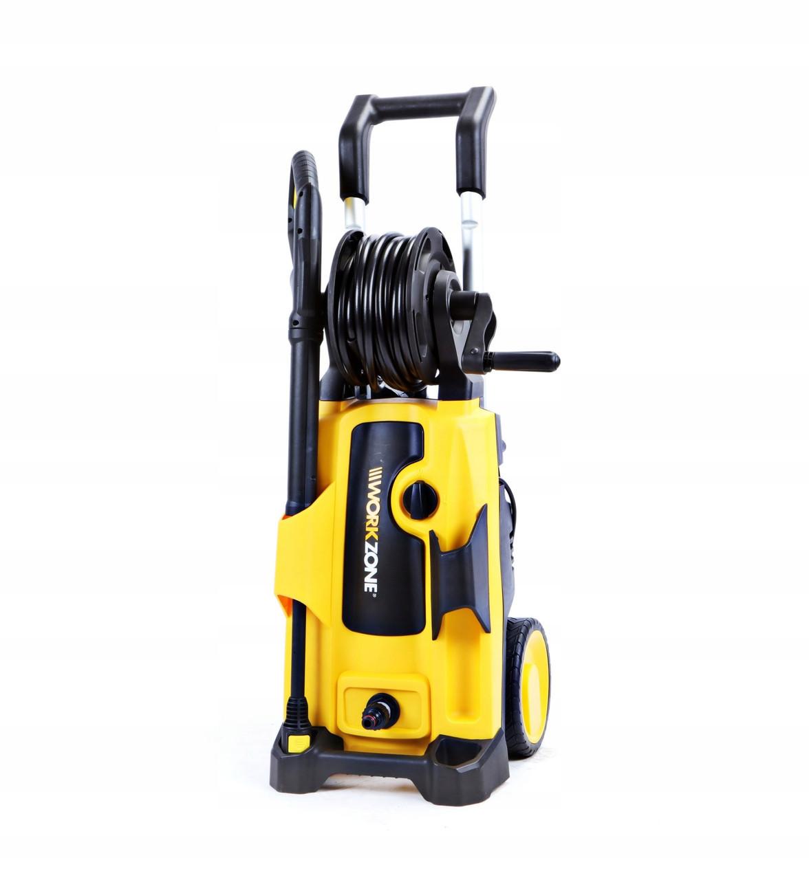 Мойка высокого давления WorkZone (Karcher K5) 150 Bar 2200w