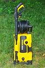 Мойка высокого давления WorkZone (Karcher K5) 150 Bar 2200w, фото 2