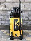 Мойка высокого давления WorkZone (Karcher K5) 150 Bar 2200w, фото 3