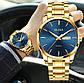 Olevs Мужские часы Olevs Gold Edition, фото 3