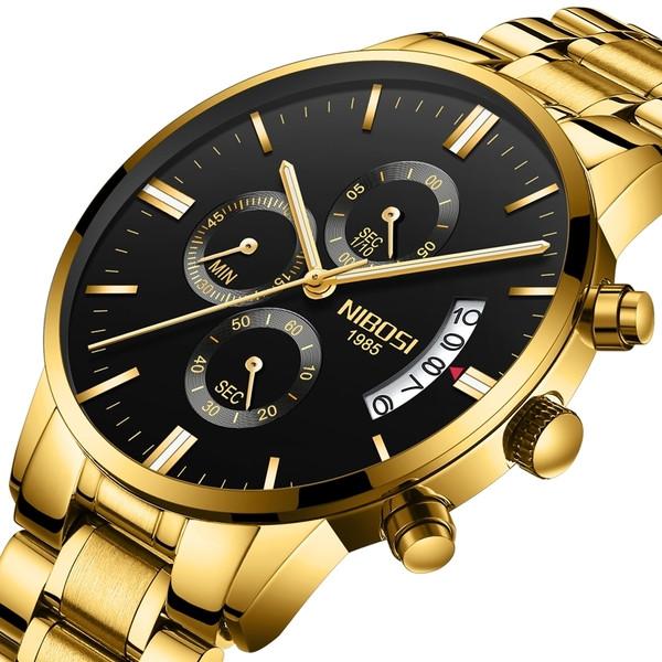 Nibosi Мужские часы Nibosi Gratis