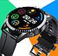 UWatch Смарт часы Smart Ambassador Black, фото 6