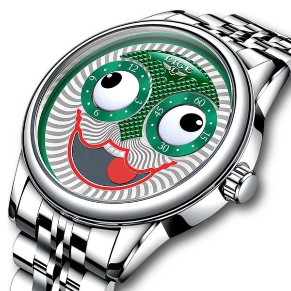 Lige Мужские часы Lige Mirax