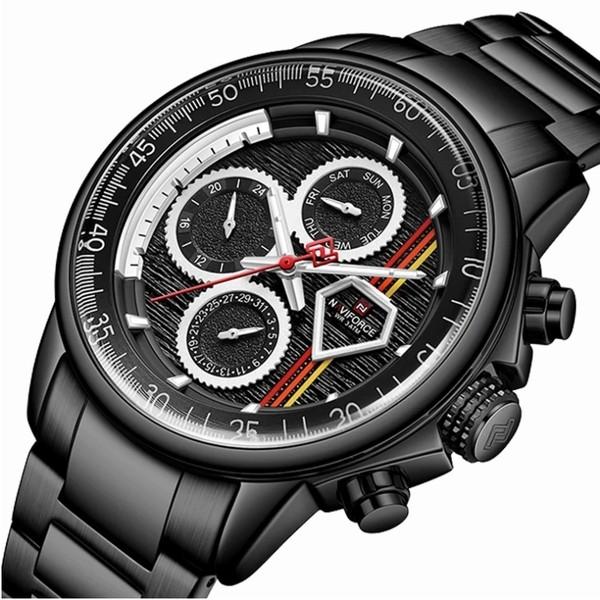 Naviforce Мужские часы Naviforce Racer