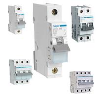 Автоматический выключатель на 16 А - свойства и применение
