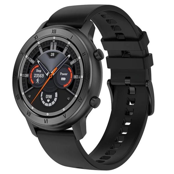 UWatch Смарт часы Smart Ventus Pro Black