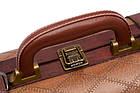Проигрыватель виниловых дисков с чемоданом Camry переносной, фото 6