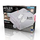 Электрическое одеяло Adler AD 7426, фото 6