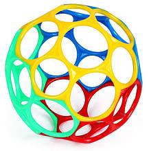 Lb Мяч Baoli развивающая игрушка от рождения M17-223466