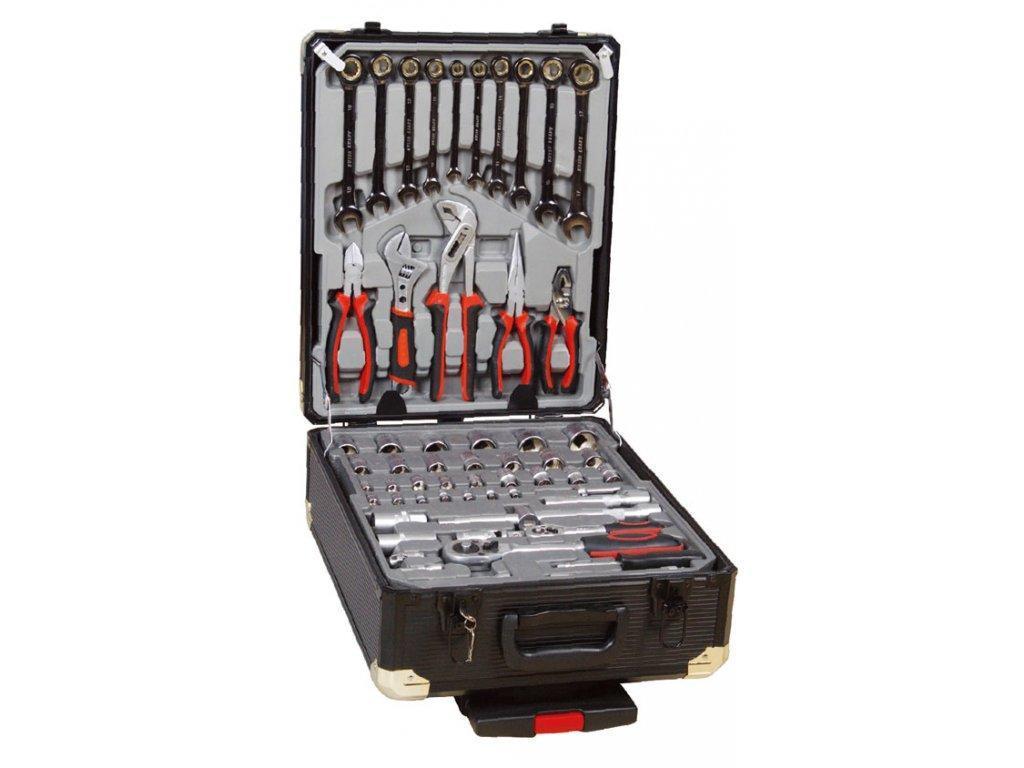 Професиональный Набор инструментов Platinum Tools 399 предметов