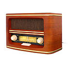 Ретро радиоприемник Camry CR 1103, фото 3