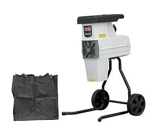 Садовый измельчитель веток NAC SHE250S-BAG-L 2500 W
