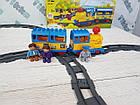 Железная дорога Mubi mu6188d Веселый поезд, фото 3