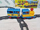 Железная дорога Mubi mu6188d Веселый поезд, фото 4