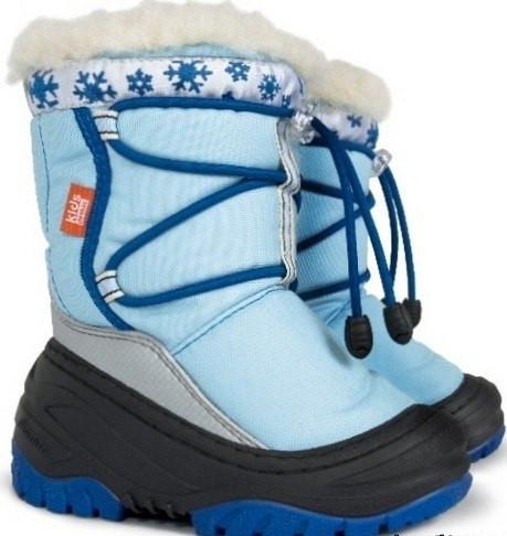 Demar Зимние дутики, сапоги, ботинки