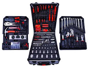 Набор инструментов 187 элементов