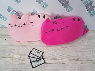 Подушка декоративная Котик  50х30