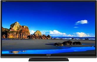 Телевізор Sharp LC-60LE740E (Full HD / SmartTV / 100Hz / 3D / DVB-С/T/S/S2/)