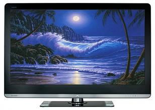 Телевізор Sharp LC-60LE822E (Full HD / X-Gen / Quattron / 100Hz / DVB-T / DVB-C / DVB-S/)