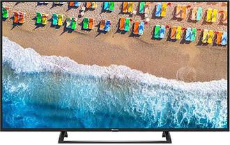 Телевізор Hisense H50BE7000 (Smart TV / Ultra HD / 4К / PPI 1500 / Wi-Fi / Dolby Digital / DVB-C/T/S/T2/S2)