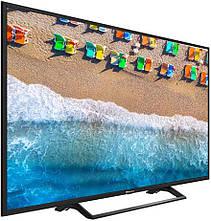 Телевізор Hisense H50BE7000 (Smart TV / Ultra HD / 4К / PPI 1500 / Wi-Fi / Dolby Digital / DVB-C/T/S/T2/S2), фото 3