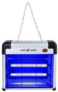 Светодиодная лампа от насекомых 12 Вт