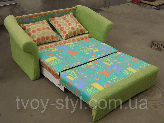 Перетяжка, обивка мягкой мебели Днепропетровск