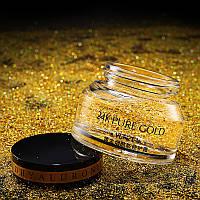 Крем-гель для лица с золотом и ниацинамидом Venzen 24К Pure Gold Golden Niacinamide Repair Cream, 50мл