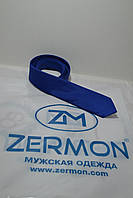 Узкий галстук ZERMON  (5,5cм), фото 1
