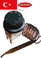 Терморегулятор  универсальный FSTB  120°C