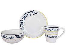 Набор посуды Interos 3 предмета (DW3-204)