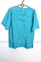 Костюм мужской для хирурга большие размеры (58, 60) 39466 - Fart BG5246 №25137